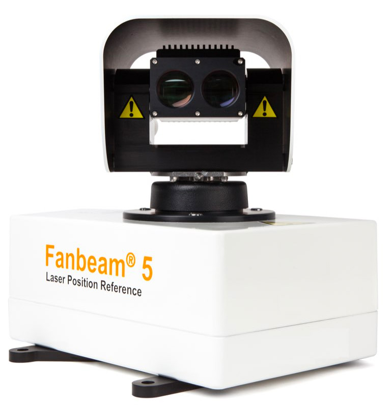Techmak Engeineering Ltd | Approved Fanbeam Dynamic Positioning Sensor Sales & Support | Service Sales Repair Calibration Rental Support